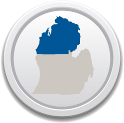 An icon of the southeastern Michigan region