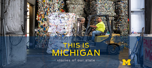 This is Michigan - Stories of Our State